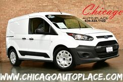 2015_Ford_Transit Connect_XL - 2.5L DURATEC I4 ENGINE FRONT WHEEL DRIVE 1 OWNER WORK READY REAR CARGO DARK GRAY CLOTH INTERIOR REAR SLIDING DOORS_ Bensenville IL