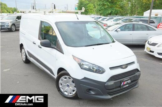 2015 Ford Transit Connect XL LWB 1 Owner Avenel NJ