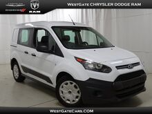 2015_Ford_Transit Connect_XL_ Raleigh NC