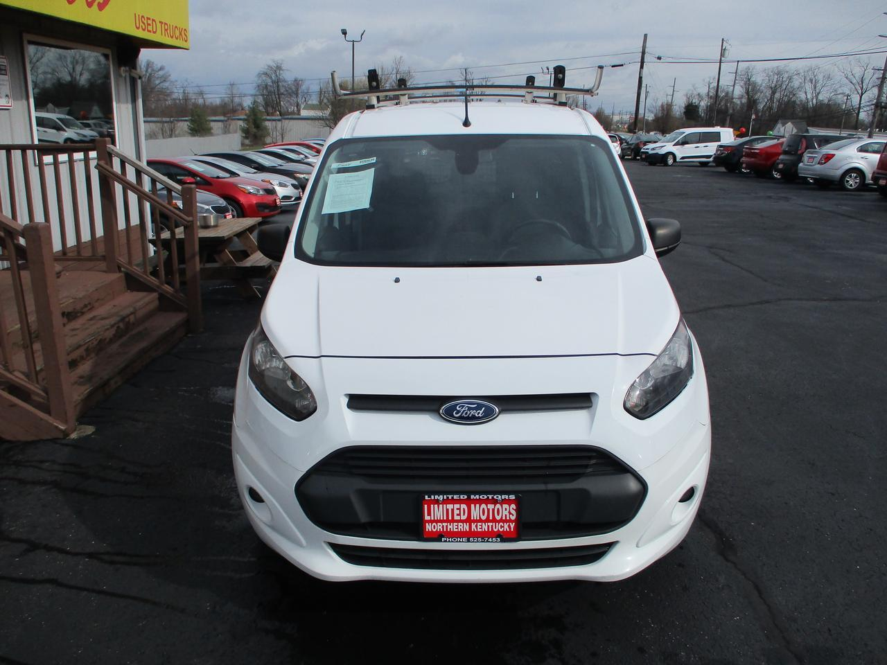 2015 Ford Transit Connect XLT Florence KY