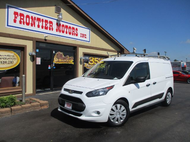 2015 Ford Transit Connect XLT LWB Middletown OH