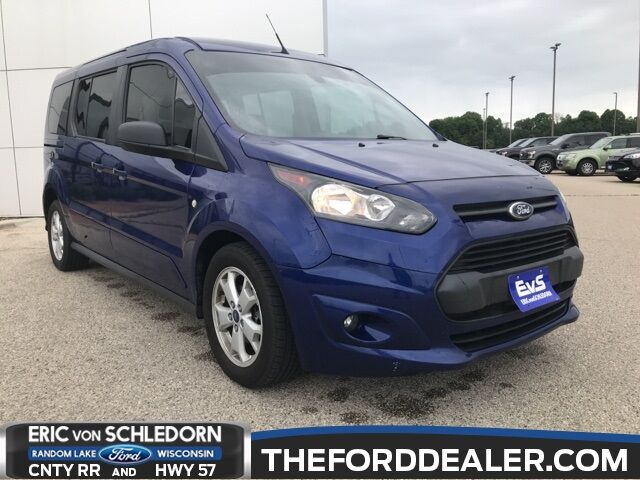 2015 Ford Transit Connect XLT Milwaukee WI