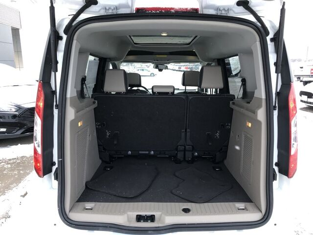 2015 Ford Transit Connect XLT Panoramic Fixed Glass Roof Rochester MN