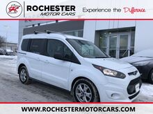 2015_Ford_Transit Connect_XLT Panoramic Fixed Glass Roof_ Rochester MN