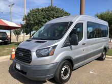 2015_Ford_Transit Wagon_T350_ Harlingen TX