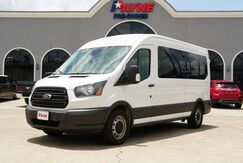2015_Ford_Transit Wagon_XL_ Harlingen TX