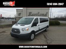 2015_Ford_Transit Wagon_XLT_ Columbus OH