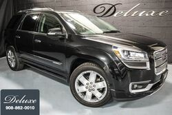 GMC Acadia Denali AWD, Navigation System, Rear-View Camera, Bose Surround Sound, Ventilated Seats, Power Sunroof, 20-Inch Alloy Wheels, 2015