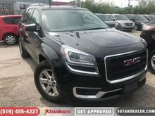 2015_GMC_Acadia_SLE1   AWD   7PASS   CAM_ London ON