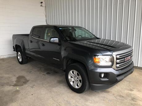 2015 GMC CANYON                                Meridian MS