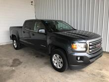 2015_GMC_CANYON__ Meridian MS