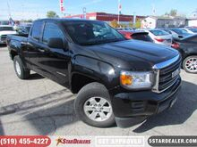 2015_GMC_Canyon_4WD   CAM   BLUETOOTH_ London ON