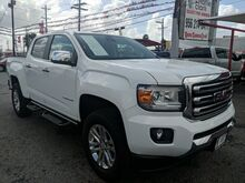 2015_GMC_Canyon_4WD SLT_ Harlingen TX