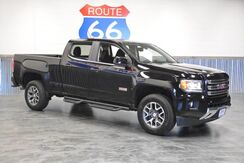 2015_GMC_Canyon_CREWCAB 4WD 'ALL TERRAIN EDITION!' NAVIGATION!! HARD LOADED! ONLY 29K MILES! 100K WARRANTY!_ Norman OK