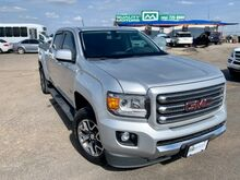2015_GMC_Canyon_SLE Crew Cab 2WD Long Box_ Laredo TX