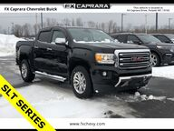 2015 GMC Canyon SLT Watertown NY