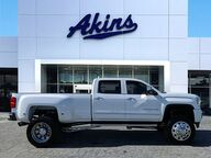 2015 GMC SIERRA 3500HD Denali Winder GA