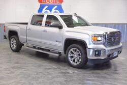 GMC Sierra 1500 CREWCAB LEATHER! SUNROOF! NAVIGATION! PREMIUM WHEELS! LIKE NEW! 2015