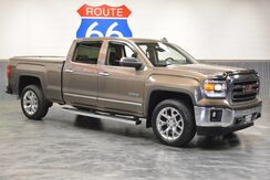 2015_GMC_Sierra 1500_CREWCAB Z-71 4WD 'LEATHER LOADED!! NAVIGATION! NICEST IN THE COUNTRY!! 37K MILES!!_ Norman OK