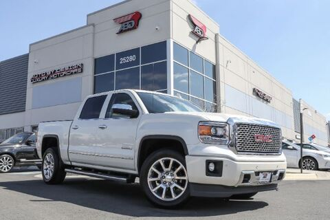 2015_GMC_Sierra 1500_Denali Crew Cab Short Box 4WD_ Chantilly VA