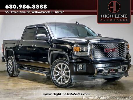2015_GMC_Sierra 1500_Denali_ Willowbrook IL