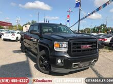 2015_GMC_Sierra 1500_ONE OWNER   4X4_ London ON