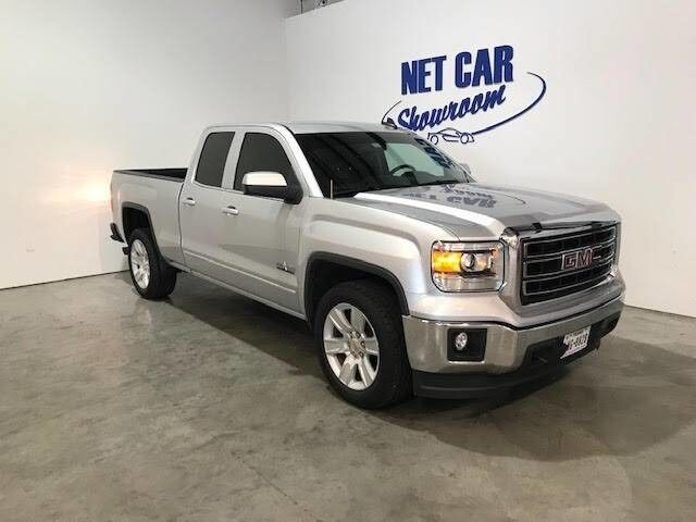 2015 GMC Sierra 1500 SLE Houston TX