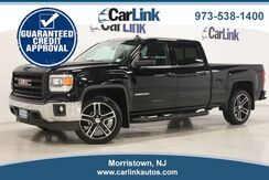 2015_GMC_Sierra 1500_SLE_ Morristown NJ