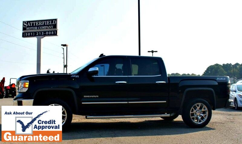 2015 GMC Sierra 1500 SLT Bryant AR