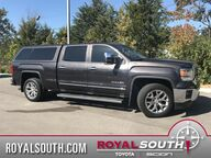 2015 GMC Sierra 1500 SLT Crew Cab Bloomington IN