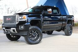 GMC Sierra 2500HD available WiFi Denali 2015