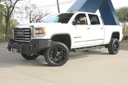 GMC Sierra 2500HD available WiFi SLT 2015