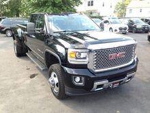 2015_GMC_Sierra 3500HD_Denali 4WD w/ Navi & rearCam_ Avenel NJ