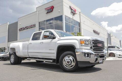 2015_GMC_Sierra 3500HD_SLT Crew Cab Long Box 4WD_ Chantilly VA