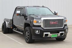 2015_GMC_Sierra 3500HD available WiFi_Denali_  TX