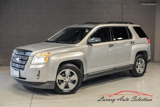 2015 GMC Terrain SLT Chicago IL