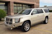 2015 GMC Yukon XL Denali Fort Worth TX