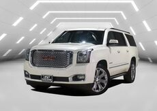 2015_GMC_Yukon XL_Denali_ Houston TX