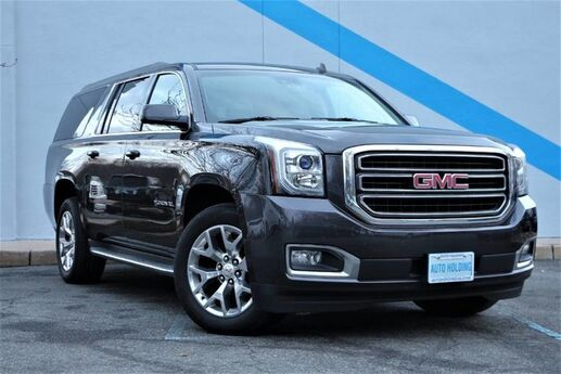 2015 GMC Yukon XL SLT Hillside NJ
