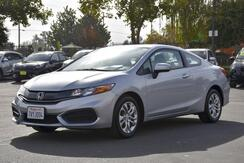 2015_HONDA_CIVIC LX__ Paso Robles CA