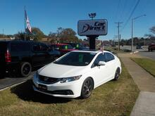 2015_HONDA_CIVIC_SI, BUY BACK GUARANTEE & WARRANTY, NAV, REMOTE START, SUNROOF, BACK UP CAM, MANUAL, 50K MILES!_ Virginia Beach VA