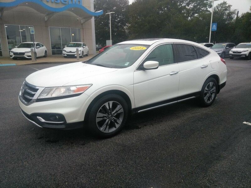 2015 honda accord crosstour ex l awd 3 5l v6 tuscaloosa al. Black Bedroom Furniture Sets. Home Design Ideas
