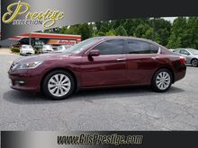 2015_Honda_Accord_EX-L_ Columbus GA