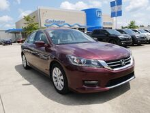 2015_Honda_Accord_EX-L_ Hammond LA