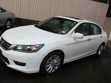 2015_Honda_Accord_EX-L_ Roanoke VA