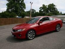 2015_Honda_Accord_EX-L V6_ Roanoke VA