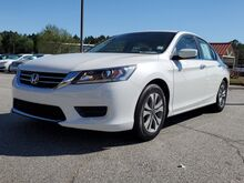 2015_Honda_Accord_LX_ Columbus GA