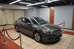 2015_Honda_Accord_LX Sedan CVT_ Charlotte NC