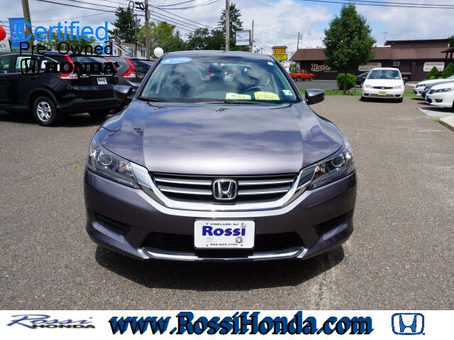 2015 Honda Accord LX Vineland NJ