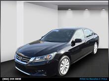 2015_Honda_Accord Sedan_4dr I4 CVT EX-L PZEV_ Brooklyn NY